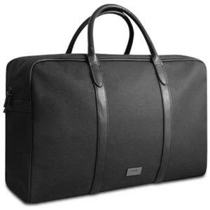 Hugo Boss Pafums Black Duffle Bag Weekender